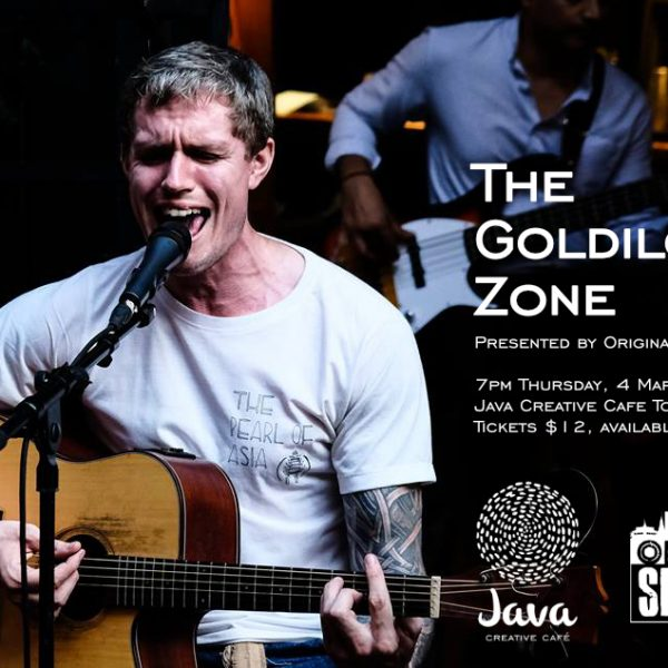 The Goldilocks Zone presented by Original Sessions