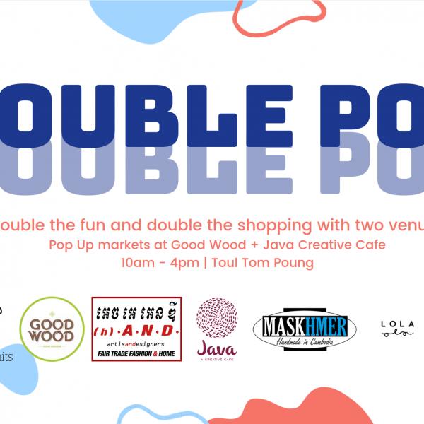 Double Pop
